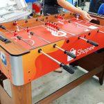 Customise Soccer Table Rental Singapore