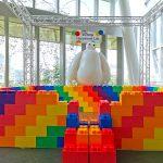 Giant Lego Bricks Rental Singapore