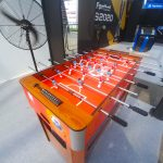 Soccer Table for Rent Singapore
