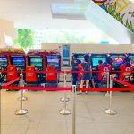 Arcade Racing Game Rental Singapore