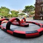 Inflatable Race Track Rental Singapore