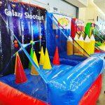 Large Carnival Game Stalls Rental