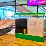 Traditional Drink Stalls Rental Singapore