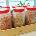 Traditional Kacang Puteh Rental Singapore