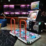 Arcade Dance Machine Rental
