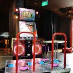 DDR Arcade Machine Rental