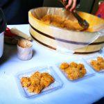 Muah Chee Live Food Station