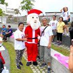 Rent Santa Mascot Costume Singapore