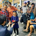 Roving Magician for hire Singapore