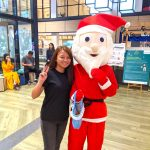 Roving Santa Claus for Hire