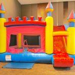 Fairyland Bouncy Castle Rental