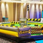 Giant Inflatable Game Rental
