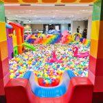 Mega Playground for Rent in Singapore