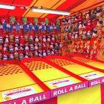 Roll a Ball Fun Fair Game Rental Singapore
