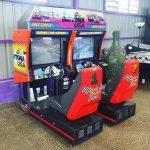 Arcade Daytona Rental Singapore 1