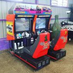 Arcade Daytona Rental Singapore