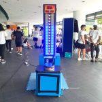 Cheap King of Hammer Arcade Machine Rental