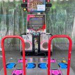 DDR Arcade Machine 1