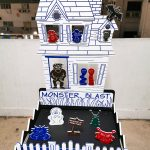 Monster Blast Carnival Games Rental Singapore