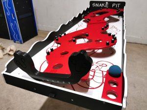 Snake Pit Carnival Games Rental Singapore