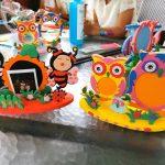 DIY Photoframe Craft Design Singapore