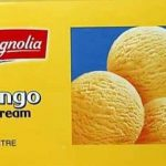 Traditional Manago Ice Cream