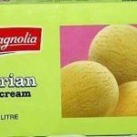 Tradtional Durian Ice Cream