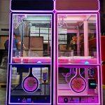 Claw Machine Rental Promo in Singapore