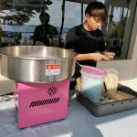 Candy Floss Machine for Rent