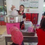 Candy Floss Rental Singapore