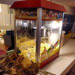 Popcorn Rental in Singapore