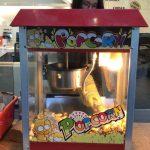 Singapore Popcorn Machine Rental