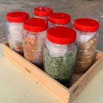Kacang Puteh Supplier Singapore
