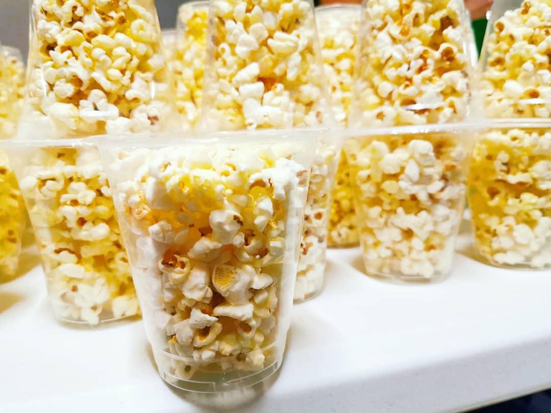Pre Pack Popcorn for Sale