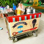 Traditional Ice Cream Rental Singapore