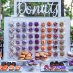 fullpage Donut Wall by Lavish Candy Life