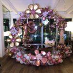 Balloon garland singapore