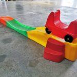 Kids playground slide Singapore