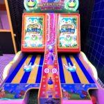 Bowling Arcade Machine Rental Singapore
