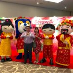 God of fortune for rental cny singapore