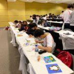 Canvas Painting Workshop Singapore
