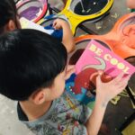 Hire Kids Sand Art Activity in Singapore