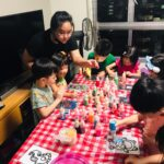 Hire Kids art and craft for birthday party