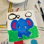 Kids Canvas Art