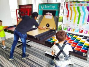 Carnival Games for Birthday Party