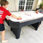 Air Hockey Table Rental Singapore