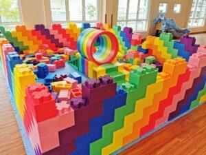 Giant Lego Blocks for Sale