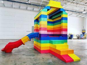 Lego House Playground Rental Singapore