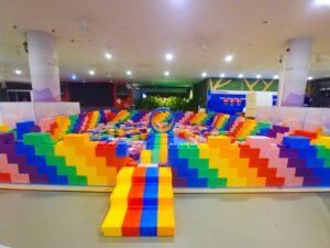 Mega Lego Building Blocks