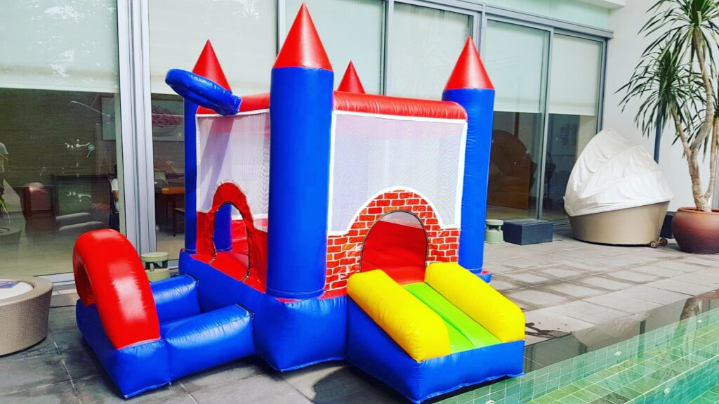 Small Bouncy Castle Rental Singapore